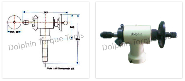 Tube End Facing & Champering Machine